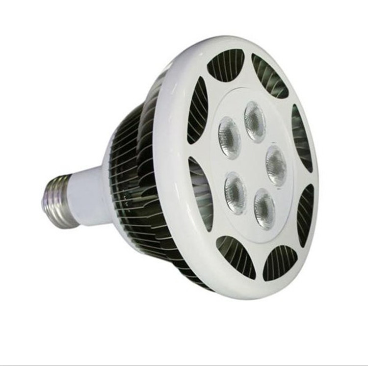 Led E14 Lights 15W Led Aquarium Par38 Light LightingとCircuitry Design ROHS 3-YEAR Ip33 EMC LVD Ce