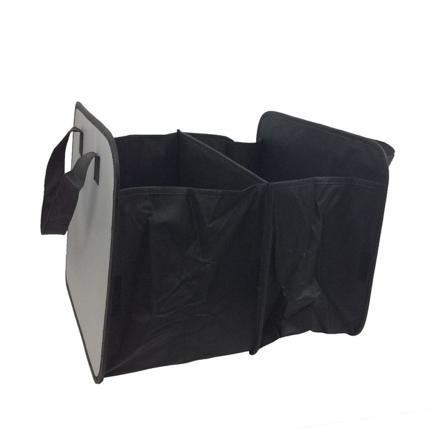 Widely Use Foldable Non Woven Storage Box, Garment Clothing Storage Tote Bag
