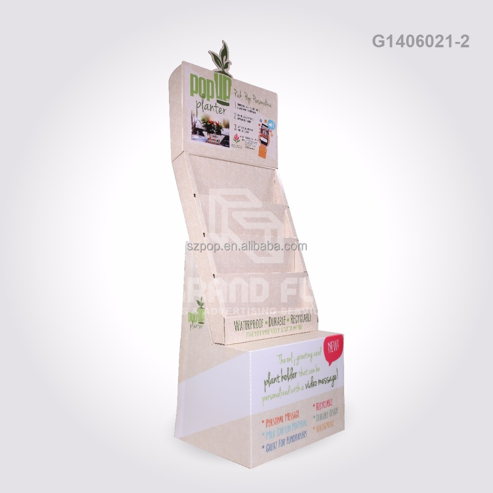 Greeting Cards Display Shelf Wholesale Display Shelf Suppliers