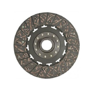 Mf240 Mf290 Tractor Parts 1486544m91 1865836m91 Pto Clutch Plate Use For  Massey Ferguson 290 - Buy Mf240 Mf290 Tractor Pto Clutch Plate,1486544m91