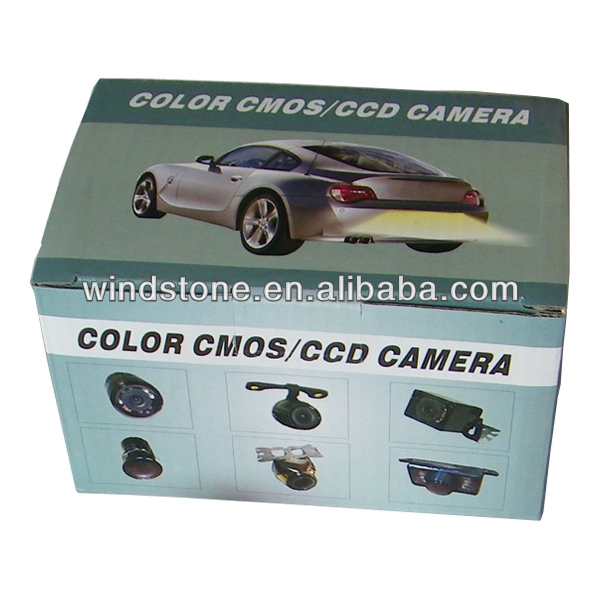 170 Degrees 18mm Size Mini Car Back UP Camera