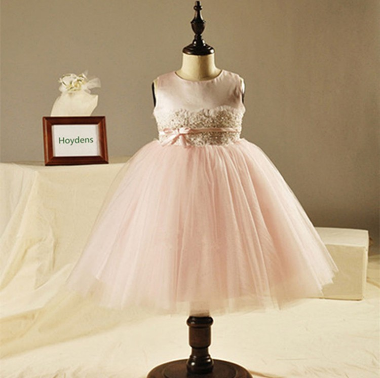 Ebay Hot Sale Children\'s Masquerade Party Dresses Pink Tutu Party ...