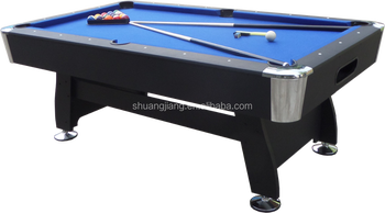 Prezzo A Buon Mercato Biliardo Tavolo Con Ritorno Automatico,Snooker ...