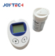 Blood Group Test Machine Blood Glucometer with Blood Glucose Test Strips