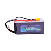 High discharge rate lithium 11.1v 1200mah 5200mah lipo li-ion battery pack