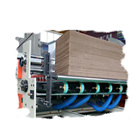 Automatic Printing Machine For Corrugated Carton Box Making