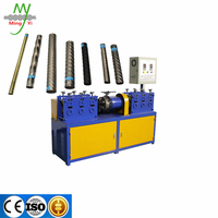 hot sale pipe thread rolling machine for metal & metallurgy machinery