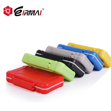 memory card case fpr sd/md card shockproof seal box