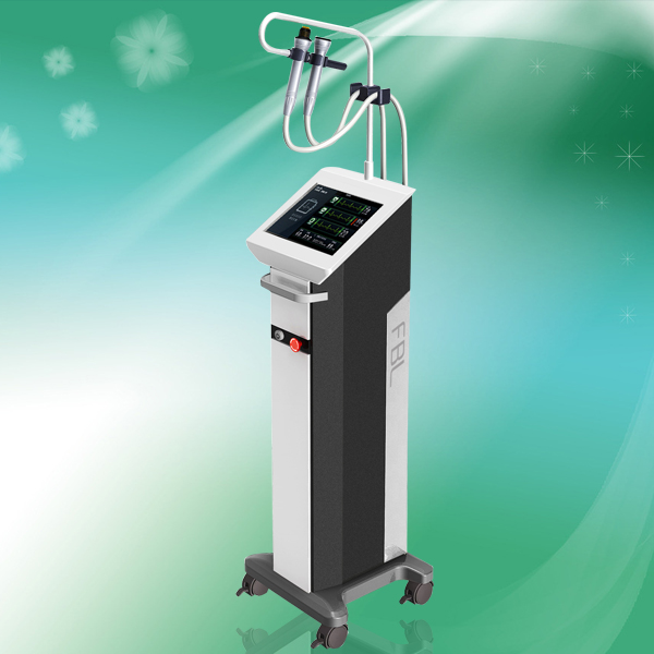 High Frequency Radio Wave Fractional RF Tip Invasive Needle Machine