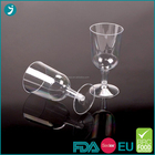 5oz 6oz 2016 trending products disposable plastic wine glasses in factory