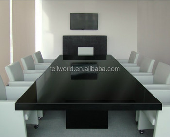 Folding Conference Table High End Conference Tables Large Conference