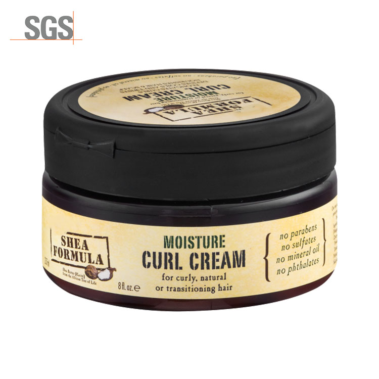Natural formula best hair mask cream moisture hair curl cream