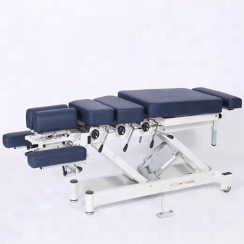 Coinfy El08 Chiropractic Drop Table Buy Chiropractic Table Electric Chiropractic Tables Electric Table Product On Alibaba Com