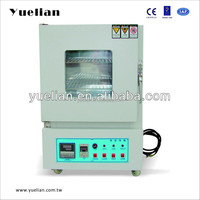 YL-2201 adhesive tape rubber precision chamber oven preheating dryness electrical testing lab equipment for testing