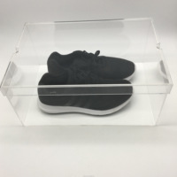 Different Models of adidas shoe box for medical use