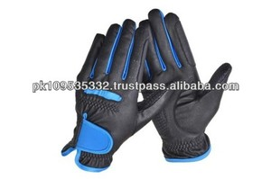 Ladies Horse Riding Gloves