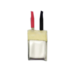 High discharging rate 15C 3.7V 28mAh 301217 Ultra thin led mini light battery