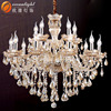 Crystal Chandelier frames modern crystal chandelier/pendant light/lamp wedding crystal chandelier OMG88641-10+5W