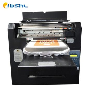 74f8b3c12 Hot sale 2019 direct to garment printer,digital t-shirt printing machine  for the