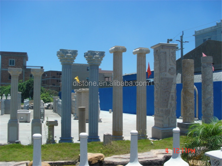 house roman pillars column designs decorative pillars for homes - Decorative Pillars For Homes