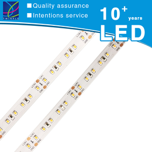 2017 High Quality 2216 120Leds /m 5m/Roll White Light Led Strip 10000 Kelvin