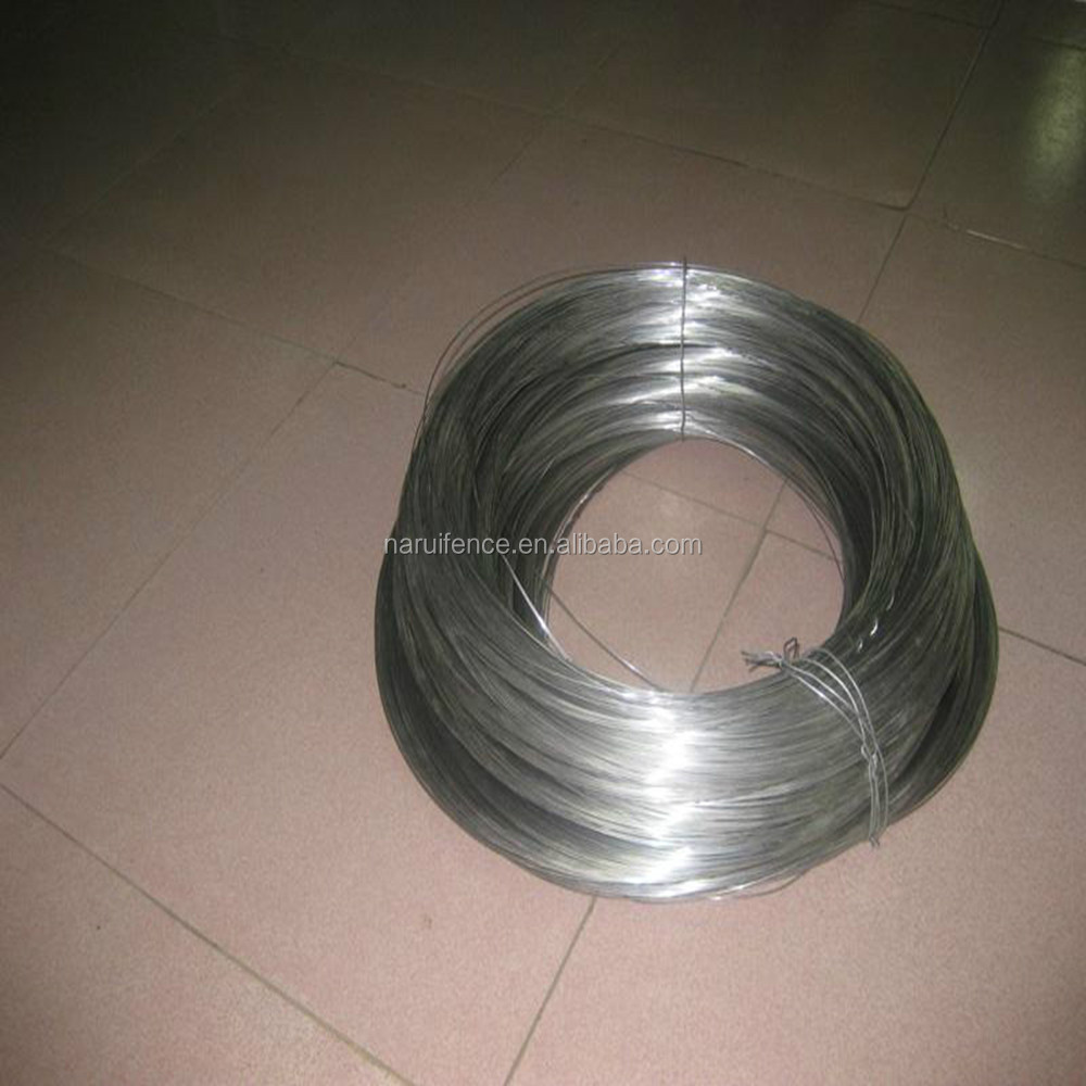 Steel core zinc coated galvanized wire for ACSR conductor
