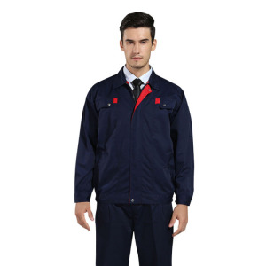 Workwear customized coverall uniforms men's