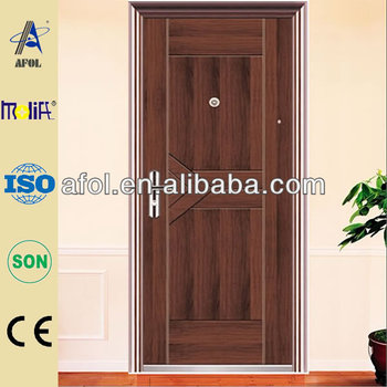 Zhejiang Afol Steel Security Door 24 Inches Exterior Doors Buy 24 Inches Ex