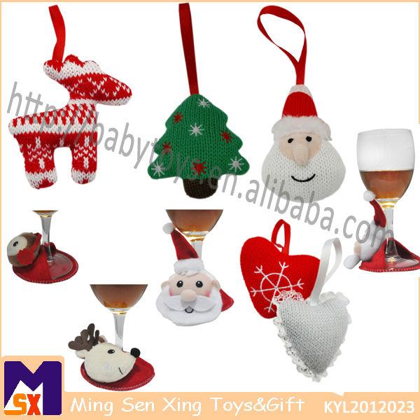 Accesorios decoracion navidad navidad santa arbol de for Decoracion de accesorios