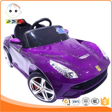 Child ride on battery toy car AF-12F electric kids car for baby play
