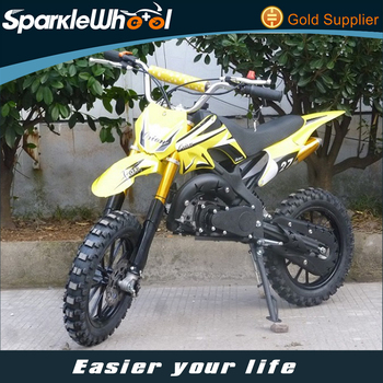 Popular 2 Stroke 50cc Mini Dirt Bike For Kids Wholesale 49cc Dirt Bike For Sale Cheap Buy Dirt Bike Product On Alibaba Com