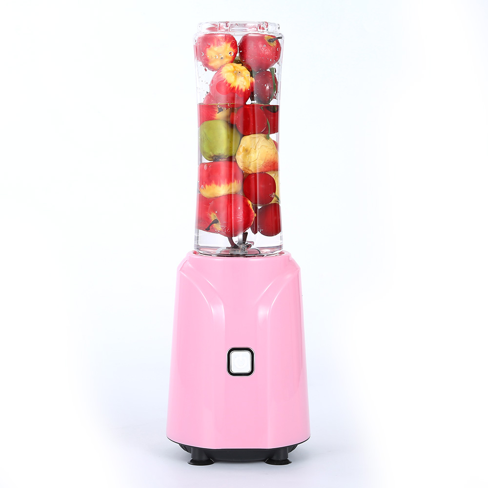 Ideamay OEM ODM 350w #5425 Motor 600ml Portable Juice Electric Blender