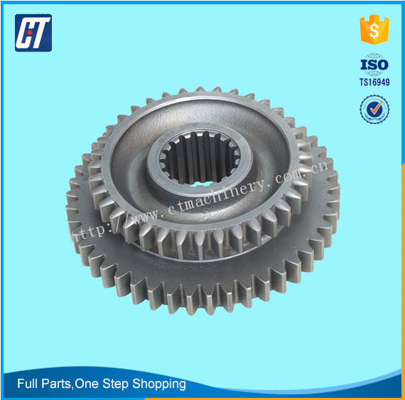 Hot Sale Double <strong>Gear</strong> With Good Performance