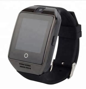 Q18 bluetooth Smart Watch Touchscreen with Camera,Unlocked Watch Cell Phone with Sim Card,Smart Wrist Watch