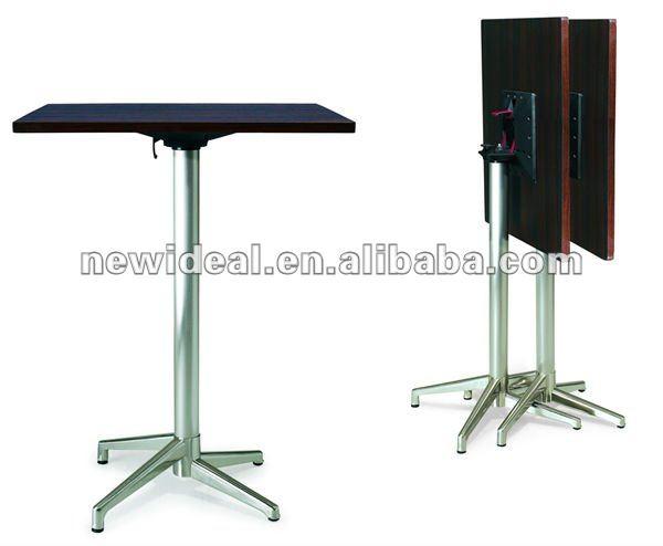 Tavolo pieghevole bar nh1069 altri mobili pieghevoli id for Tavoli ripiegabili