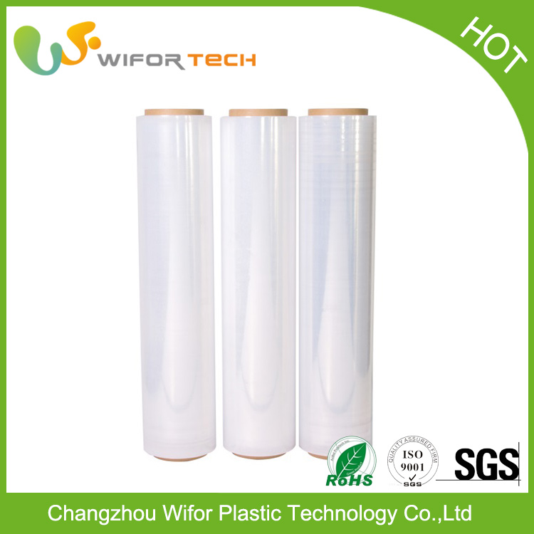 Brand Direct Selling Nsf Approved Stretch Plastic Wrap