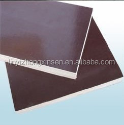 waterproof plywood / waterproof plywood laminate for building construction
