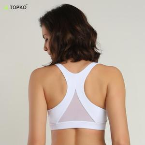 New Fashion High Quality Sportswear Fitness Stock Sport Bra