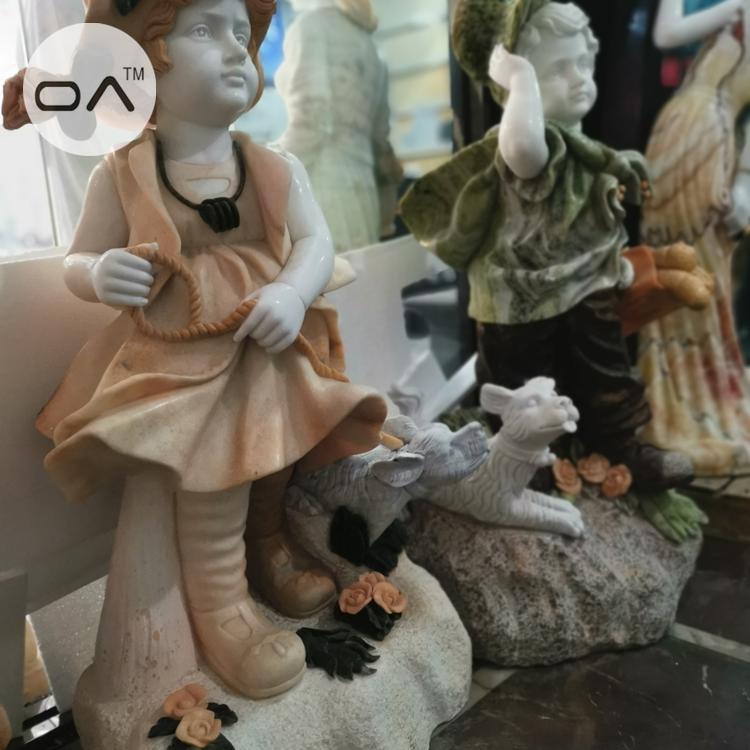 marmor statue nike Qualität mather baby und samothrace meditieren shiva von Beste weiß cuK1JTFl3