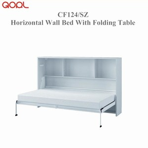 Surprising Cf124 Sz Folding Table Gas Lift Automatic Mechanism Wall Bed Andrewgaddart Wooden Chair Designs For Living Room Andrewgaddartcom