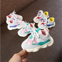 2018 hot sale sole-upper linking baby shoes cloth soles kids children shoes