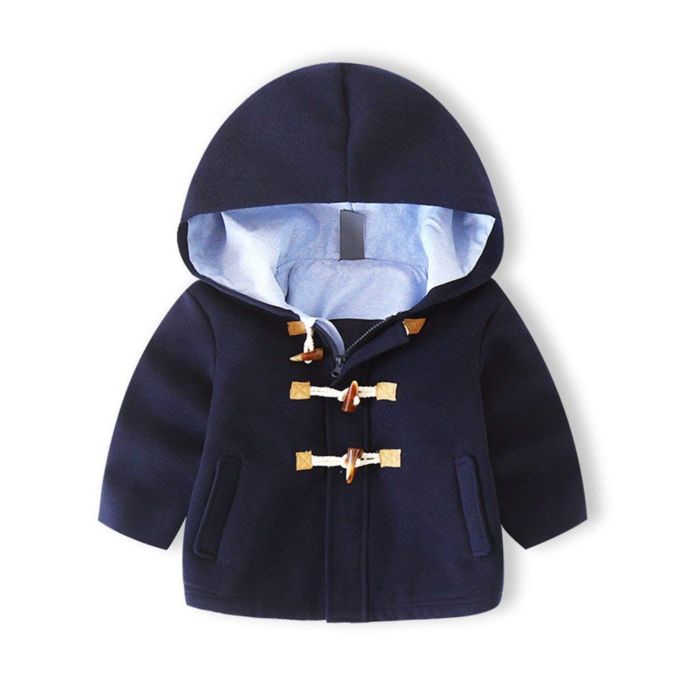 0deea7808209 Cheap Boys Toggle Coat