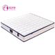 hot sale knitted fabric memory foam mattress topper
