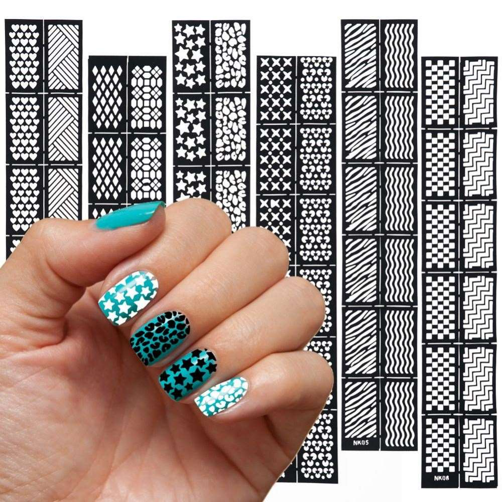 Nail Art Tools And Stamps Nail Art Tools And Stamps Suppliers And