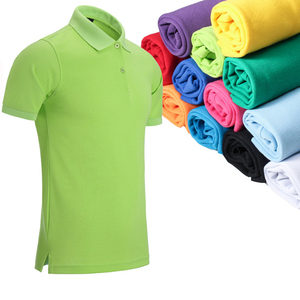 OEM & ODM Manufacture Cotton Polo Shirt