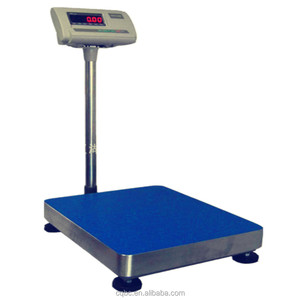 Good quality Electronic Platform weighing scale 500kg