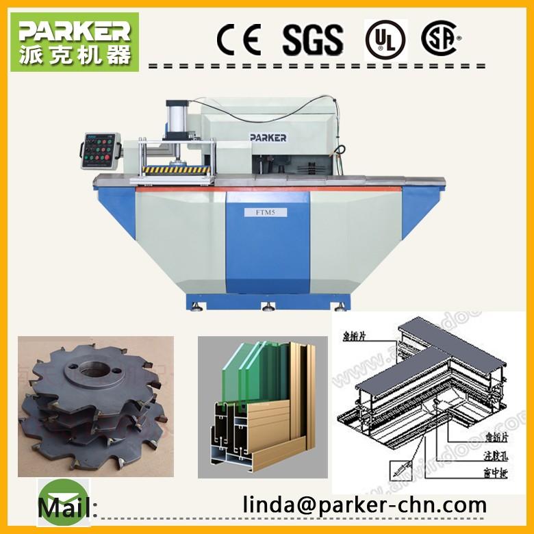 Portes en aluminium machine de fabrication fenetre buy for Fabrication fenetre