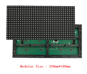 China outdoor Screen P6 P8 P10 led, Outdoor video wall screen P10 led tv panel led display cabinet