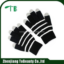 Winter Touch Screen Gloves iGlove with Retail Package