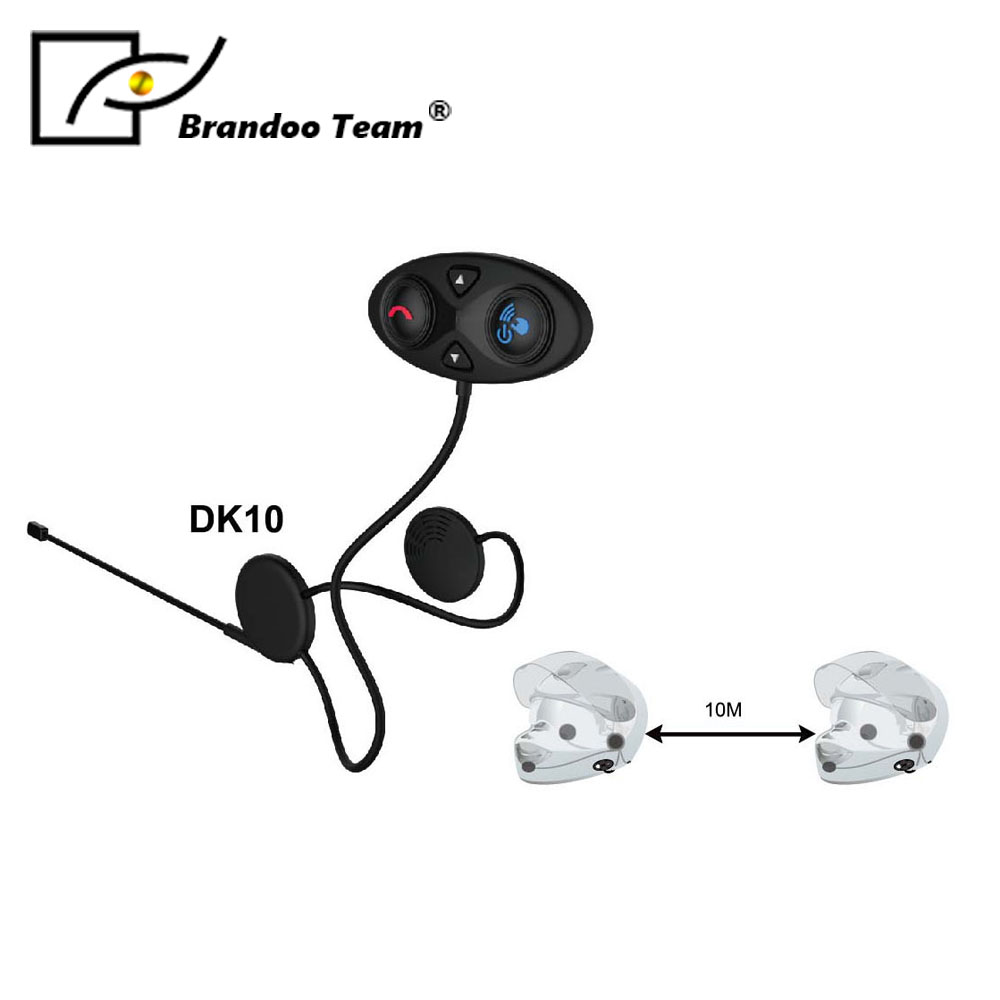Headset Motorcycle Suppliers And Manufacturers Spare Part Accessories Bluetooth Intercom V6 Atau V4 Helmet At